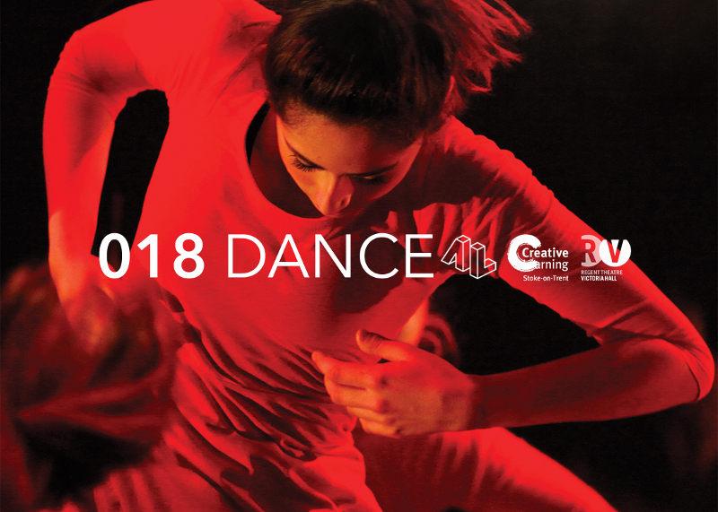 018 Dance – The Regent Theatre