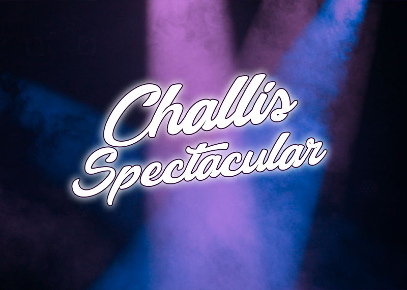 Challis School of Dance – Challis Spectacular – Aylesbury Waterside Theatre