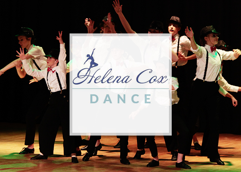 Helena Cox – The Nicest Kids in Town
