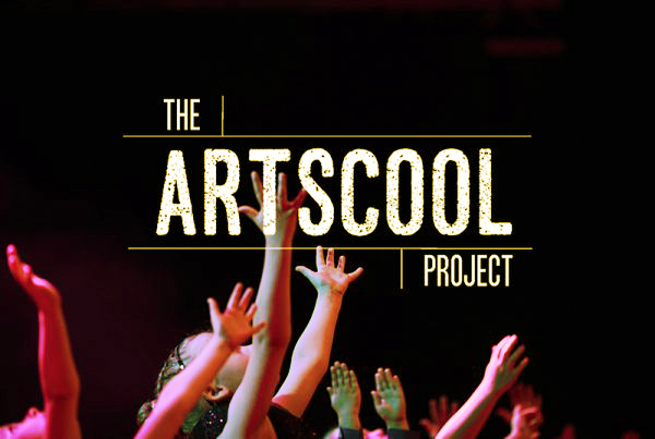 Artscool November 2018 – The Victoria Hall