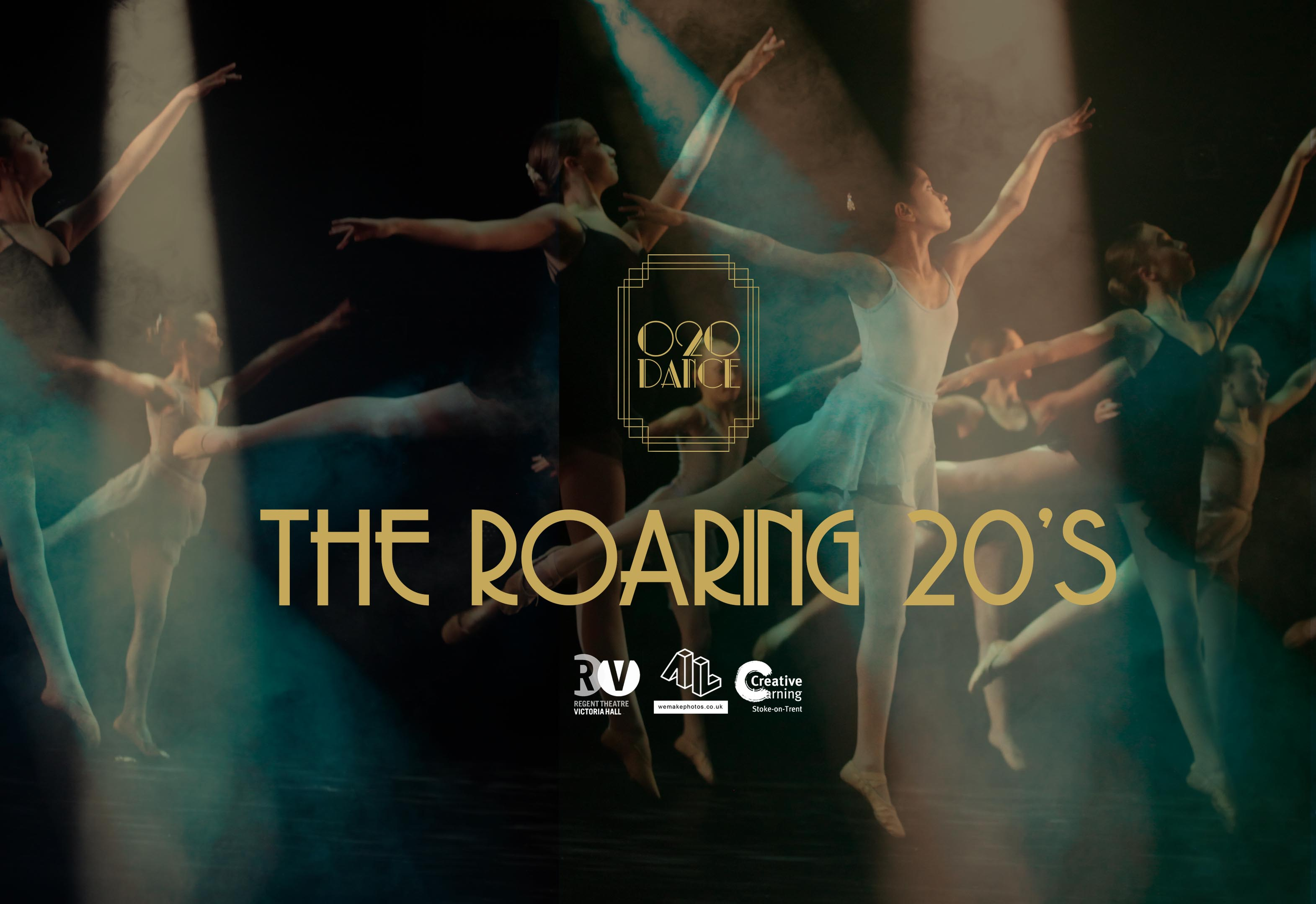 020 Dance – The Regent Theatre